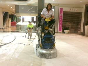 Grinding Commercial Flooring Melbourne Adelaide Sydney